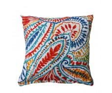 Belle Διακοσμητικό μαξιλάρι με εμπριμέ μοτίβο