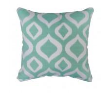 Jasmine Διακοσμητικό μαξιλάρι με εμπριμέ μοτίβο