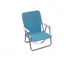 Καρέκλα παραλίας μεταλλική Ydra