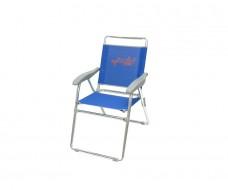 Καρέκλα αλουμινίου ενισχυμένη Demy
