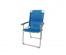 Καρέκλα μεταλλική ενισχυμένη Uma