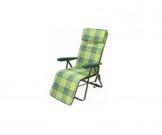 Πολυθρόνα - Κρεβάτι μεταλλική Elly