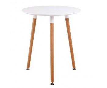 ART Τραπέζι Άσπρο MDF
