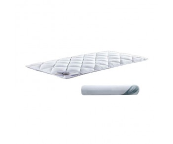 ΕΠΙΣΤΡΩΜΑ 150x200/5cm Άσπρο