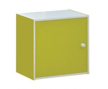DECON Cube Ντουλάπι Απόχρωση Lime