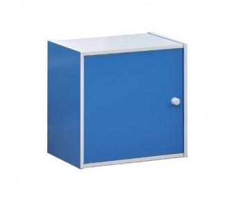 DECON Cube Ντουλάπι Απόχρωση Μπλε