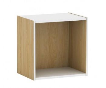 DECON Cube Kουτί Απόχρωση Σημύδας