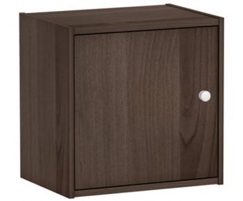 DECON Cube Nτουλάπι Απόχρωση Καρυδί