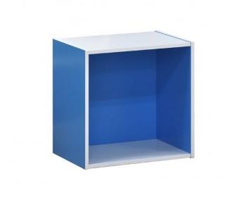 DECON Cube Kουτί Απόχρωση Μπλε