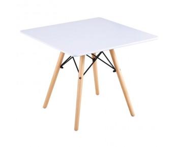 ART Wood Kid Τραπέζι Άσπρο MDF