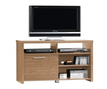 ANALOG Έπιπλο TV Απόχρωση Sonoma Oak