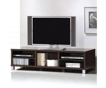 ANALOG Έπιπλο TV Απόχρωση Wenge