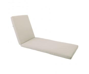 VERANO Μαξιλάρι Ξαπλώστρας Ύφασμα Sandy, Φερμουάρ - Velcro