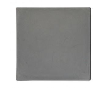 CONCRETE Επιφάνεια Τραπεζιού Cement Grey