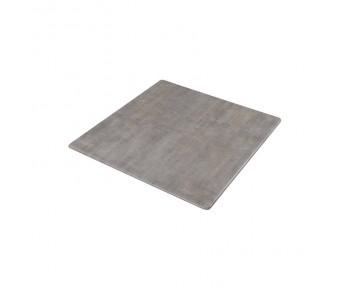 Contract Sliq Επιφάνεια Τραπεζιού, Απόχρωση Cement