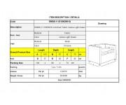 PARSON Πολυθρόνα Σαλονιού - Καθιστικού, Ύφασμα Velure Απόχρωση Ανοιχτό Πράσινο